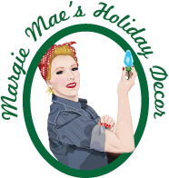 Margie Mae's Holiday Decor